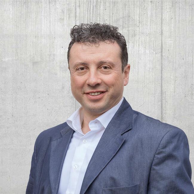 Gerardo Cicchetti